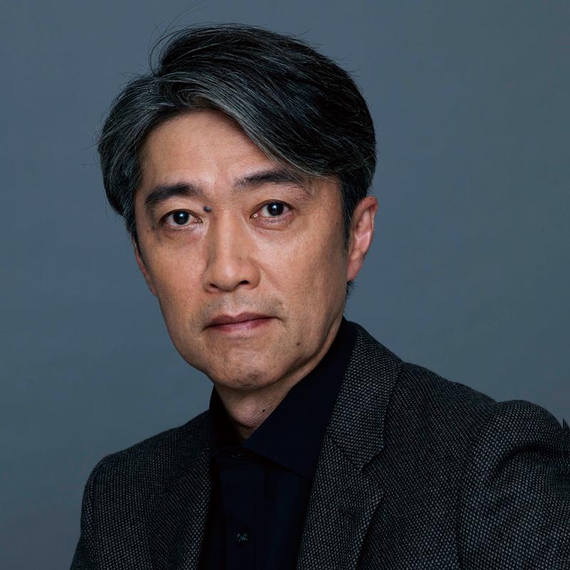 池田成志(プロフィール)