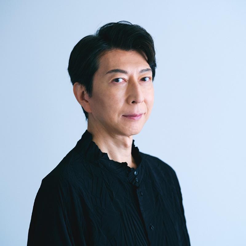 篠井英介(プロフィール)