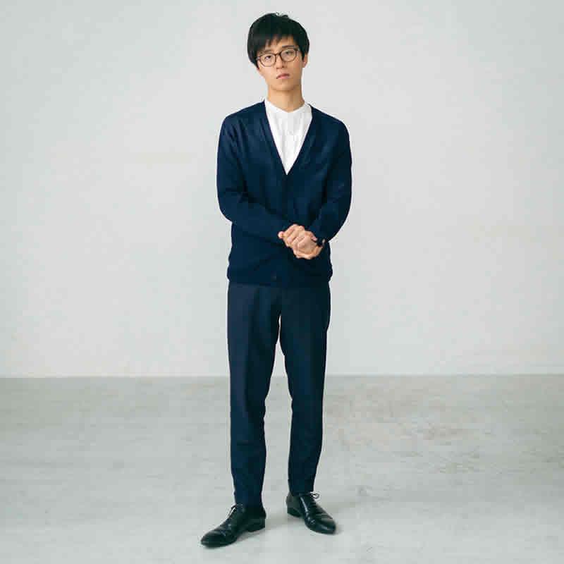 田村健太郎(プロフィール)